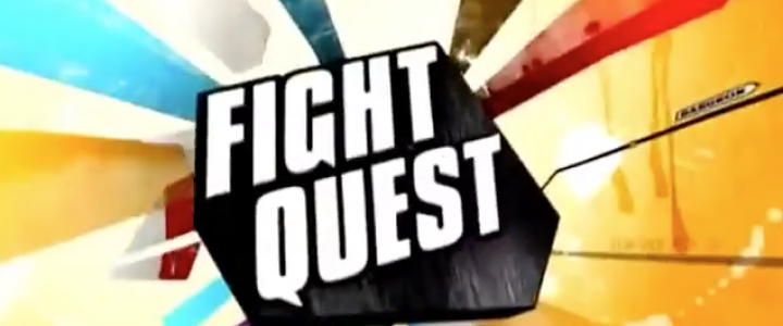 Discovery Channel's Fight Quest Korea.